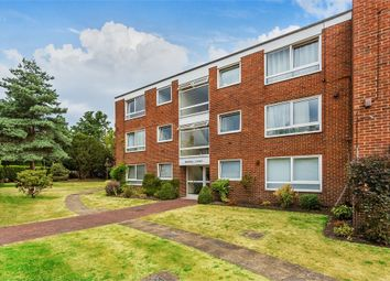 Thumbnail 2 bed flat for sale in Rodwell Court, Hersham Road, Walton-On-Thames, Surrey