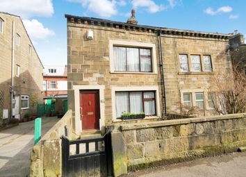 3 bed semi-detached house for sale in Burnley Road, Todmorden OL14