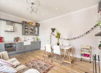 Thumbnail 2 bed flat for sale in Willesden Lane, Kilburn, London