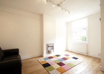 Thumbnail 2 bed flat to rent in Burns Road, Battersea