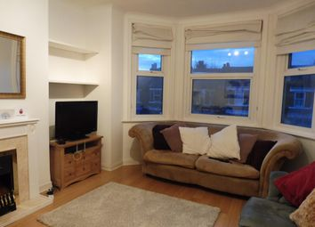 Thumbnail 4 bed flat to rent in Atherley Road, Shirley, Southampton