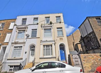 Thumbnail 3 bed end terrace house for sale in Townley Street, Ramsgate, Kent