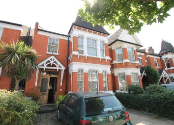 Thumbnail 5 bed semi-detached house for sale in Old Park Road, Palmers Green, London