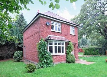 Thumbnail 3 bedroom detached house to rent in Wash Water, Newbury
