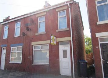 Thumbnail 2 bedroom property for sale in Trunnah Road, Thornton Cleveleys