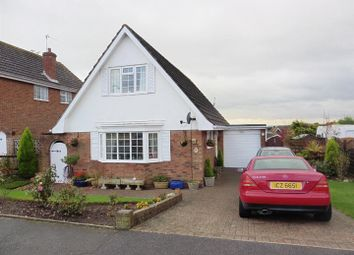 Thumbnail 2 bed property for sale in Ashcombe Drive, Bexhill-On-Sea