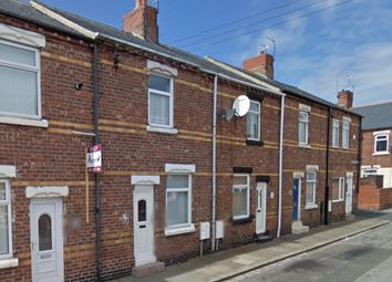 Thumbnail 2 bed terraced house for sale in 4 Eleventh Street, Horden, Peterlee, County Durham