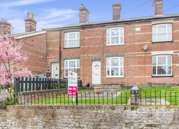 Thumbnail 3 bed terraced house for sale in Foundry Lane, Earls Colne, Colchester