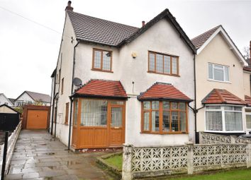 Thumbnail 5 bed semi-detached house for sale in Allerton Grove, Moortown, Leeds