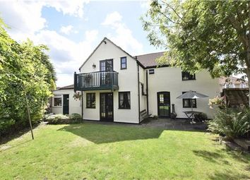 Thumbnail 4 bed detached house for sale in Sweetshop Cottage, Cadbury Heath Road, Warmley