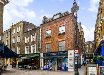 Thumbnail 2 bed flat to rent in Shepherds Market, Mayfair