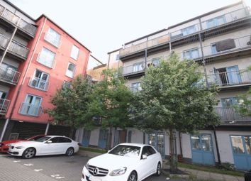 Thumbnail 2 bed flat for sale in Sawyers Court, Waltham Cross