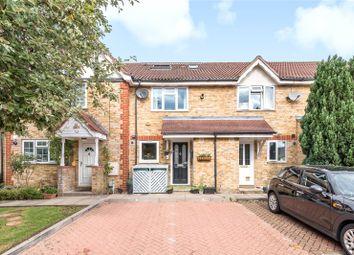 Jordans Road, Rickmansworth, Hertfordshire WD3. 3 bed terraced house