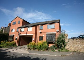 Thumbnail 1 bed flat to rent in Manor Road, Kingsthorpe, Northampton