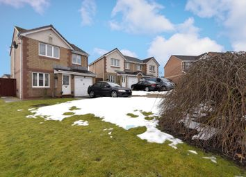 Thumbnail 3 bed detached house for sale in Craigston Park, Dunfermline