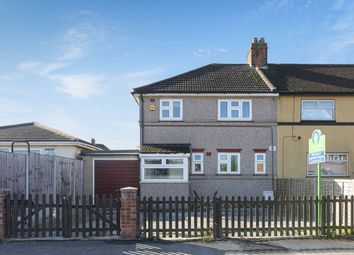 Thumbnail 3 bed property for sale in East Park Close, Chadwell Heath