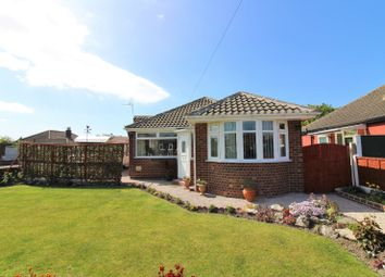 Thumbnail 2 bed bungalow for sale in Salisbury Avenue, Knott End On Sea
