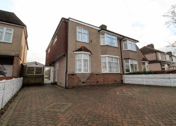 Thumbnail 5 bed semi-detached house for sale in Haslemere Road, Bexleyheath