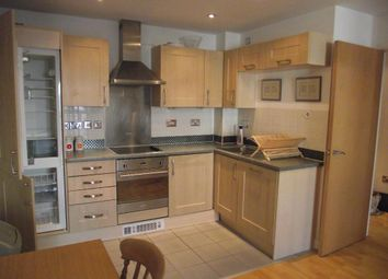 Thumbnail 1 bed flat to rent in Queens Court, Dock Street, Hull, East Yorkshire