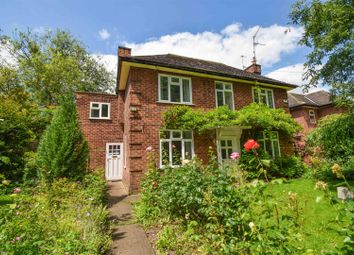 Thumbnail 3 bedroom detached house for sale in Burgage, Southwell