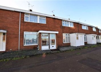 Thumbnail 3 bed terraced house to rent in Clay Hill Road, Basildon, Essex