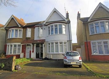Thumbnail 2 bed flat to rent in Cheltenham Road, Southend On Sea, Essex