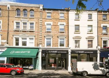 Thumbnail 4 bedroom maisonette to rent in Regents Park Road, London