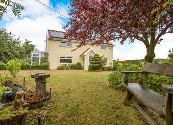 Thumbnail 3 bed detached house for sale in Park Road, Southolt, Eye