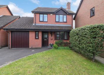 Thumbnail 3 bed detached house for sale in Hatch End, Windlesham