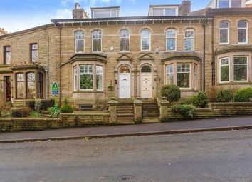 Thumbnail 4 bed terraced house for sale in Belgrave Road, Darwen