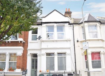 Thumbnail 2 bed flat for sale in Farlton Road, London