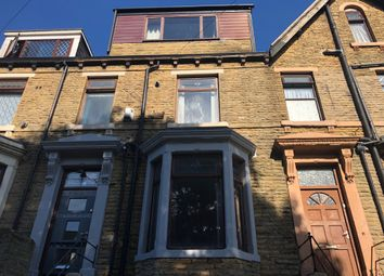 Thumbnail 4 bed terraced house for sale in Lapage Street, Bradford