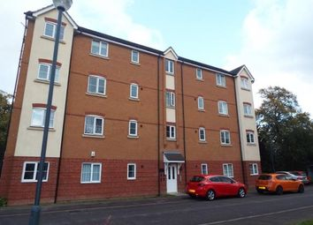 Thumbnail 2 bedroom flat for sale in Bewick Croft, Coventry, West Midlands