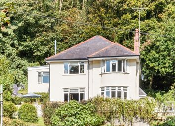 Thumbnail 4 bed detached house for sale in Parkmill, Swansea