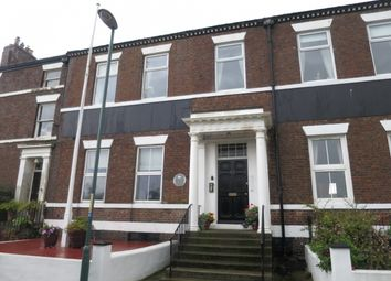 Thumbnail 2 bed flat for sale in Wellesley Court, Greens Place, South Shields