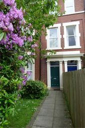 Thumbnail 1 bedroom flat to rent in St Georges Terrace, Jesmond, Newcastle, Tyne And Wear