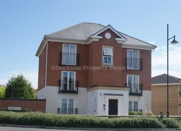 Thumbnail 3 bed flat for sale in Island Way East, St. Marys Island, Chatham