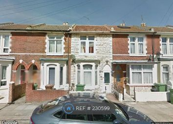 Thumbnail 4 bed terraced house to rent in Bed House To Rent, Portsmouth