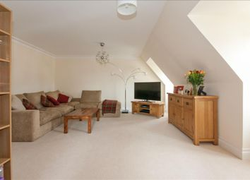 Thumbnail 2 bed flat to rent in Wolfendale Close, Merstham, Redhill
