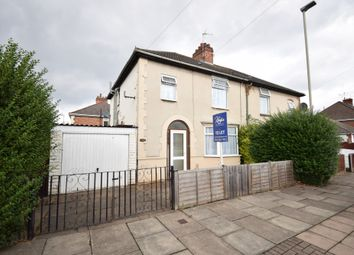 Thumbnail 3 bedroom semi-detached house to rent in Marston Road, Rushey Mead, Leicester