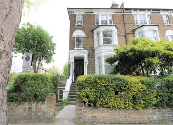 Thumbnail 3 bed flat to rent in Hillmarton Road, Hillmarton Conservation Area/ Caledonian Road