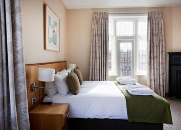 Thumbnail 1 bed flat for sale in Waterloo Hotel Room - 01, London