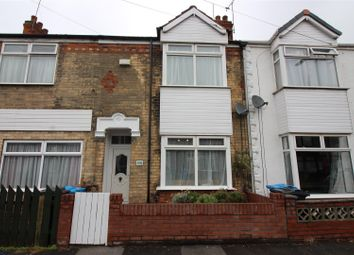 3 bed terraced house for sale in Newstead Street, Hull HU5