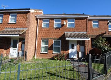 Thumbnail 3 bed terraced house for sale in Lockyers Way, Lytchett Matravers, Poole