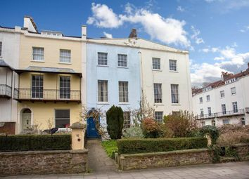 Thumbnail 5 bedroom terraced house for sale in Meridian Place, Clifton, Bristol