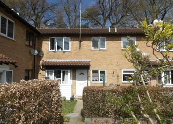 Thumbnail 1 bed terraced house for sale in Lanercost Road, Crawley, West Sussex