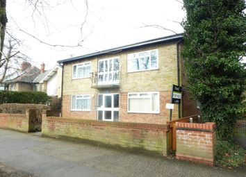 Thumbnail 2 bed flat for sale in Cottingham Road, Hull