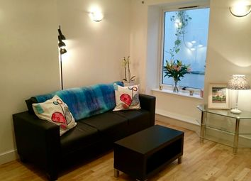 Thumbnail 3 bedroom flat to rent in St. John's Way, London