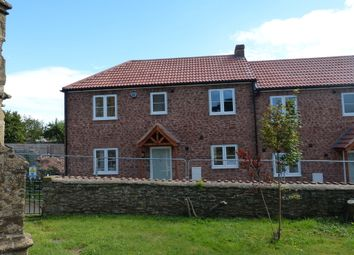 Thumbnail 3 bed semi-detached house for sale in Old Alley, Mill Street, North Petherton