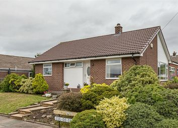 Thumbnail 2 bed semi-detached bungalow for sale in Balmoral Close, Horwich, Bolton
